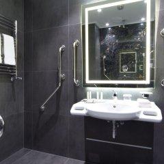 DoubleTree by Hilton Hotel Minsk ванная фото 5