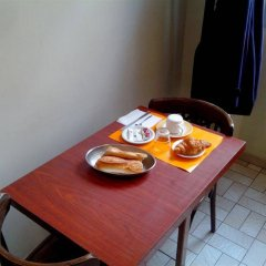 Hotel Bearnais в номере