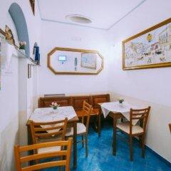 Отель Albergo S. Andrea питание фото 3