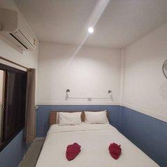 Отель Samet 99 комната для гостей фото 5
