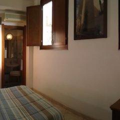 Отель La Terrazza Италия, Кальяри - отзывы, цены и фото номеров - забронировать отель La Terrazza онлайн удобства в номере фото 2