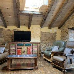 Отель Casa Rural Garzibaita интерьер отеля