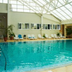 Гостиница Морской бассейн фото 2