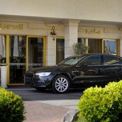Отель Amman Marriott Hotel Иордания, Амман - отзывы, цены и фото номеров - забронировать отель Amman Marriott Hotel онлайн фото 4