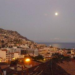 Отель Monte Carlo Португалия, Фуншал - отзывы, цены и фото номеров - забронировать отель Monte Carlo онлайн балкон
