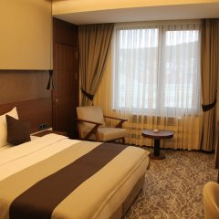Armoni Park Otel Турция, Кастамону - отзывы, цены и фото номеров - забронировать отель Armoni Park Otel онлайн комната для гостей фото 2