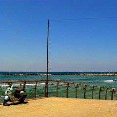 Shalom Hotel And Relax Тель-Авив спортивное сооружение