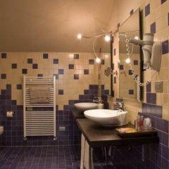 Отель Fortyfive Италия, Кивассо - отзывы, цены и фото номеров - забронировать отель Fortyfive онлайн ванная фото 2