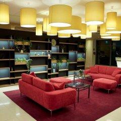 Отель Novotel Malta Познань интерьер отеля