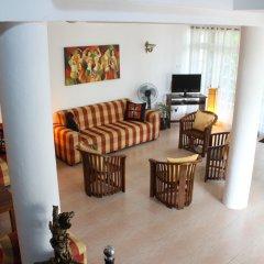 Отель Kanda Uda - Kandy Paris Канди комната для гостей фото 3
