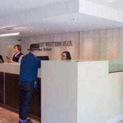 Отель Best Western PLUS Inner Harbour Hotel Канада, Виктория - отзывы, цены и фото номеров - забронировать отель Best Western PLUS Inner Harbour Hotel онлайн фото 7