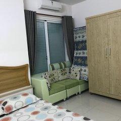 Отель Nancy Sweet Apartment Вьетнам, Вунгтау - отзывы, цены и фото номеров - забронировать отель Nancy Sweet Apartment онлайн развлечения