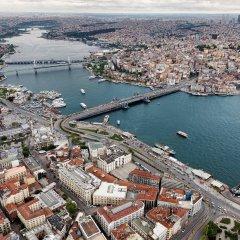 Istanbul Apartments Турция, Стамбул - отзывы, цены и фото номеров - забронировать отель Istanbul Apartments онлайн пляж