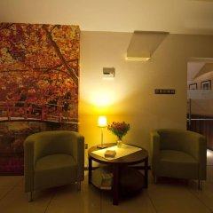 Отель La Petite B&B интерьер отеля