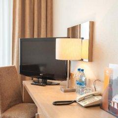 Гостиница Московская Горка 4* Стандартный номер разные типы кроватей фото 10