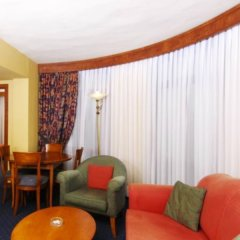 Отель Klassis Resort комната для гостей фото 2