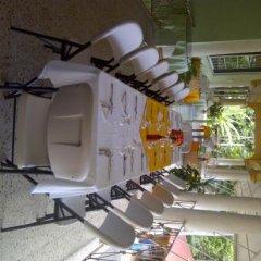 Отель Palm Bay Guest House & Restaurant Ямайка, Монтего-Бей - отзывы, цены и фото номеров - забронировать отель Palm Bay Guest House & Restaurant онлайн помещение для мероприятий