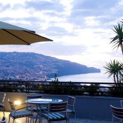 Отель Madeira Panoramico Hotel Португалия, Фуншал - отзывы, цены и фото номеров - забронировать отель Madeira Panoramico Hotel онлайн гостиничный бар