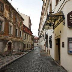 Апартаменты Apartment-hotels Rentego Прага фото 18