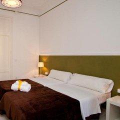 Отель Hostal Que Tal комната для гостей фото 2