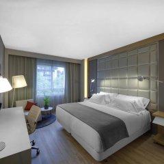 Отель NH Collection San Sebastián Aránzazu комната для гостей фото 2