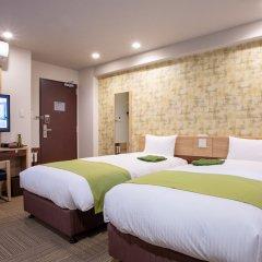 Отель Kuretake-Inn Premium Ogakiekimae Огаки фото 39