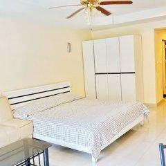 Отель Yensabai Condotel Паттайя комната для гостей фото 9