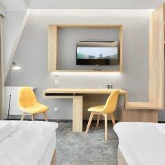 Отель Villa Ozone комната для гостей фото 4