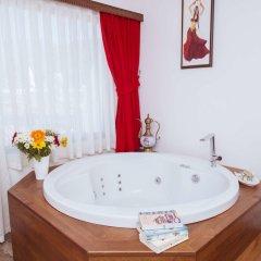 Infinity City Hotel Турция, Фетхие - отзывы, цены и фото номеров - забронировать отель Infinity City Hotel онлайн ванная