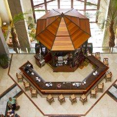 Отель R2 Rio Calma Коста Кальма парковка