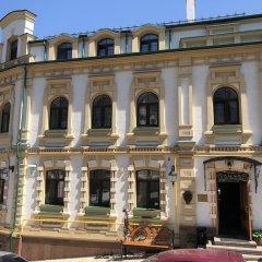 Гостиница Гончар Украина, Киев - 4 отзыва об отеле, цены и фото номеров - забронировать гостиницу Гончар онлайн