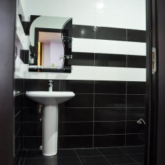 Отель Shine Palace Тбилиси ванная