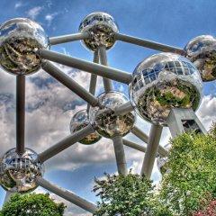 Отель Le Centenaire Brussels Expo Бельгия, Брюссель - отзывы, цены и фото номеров - забронировать отель Le Centenaire Brussels Expo онлайн фото 5