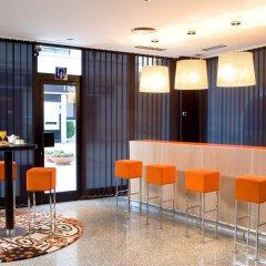 NH Suites Prisma Hotel гостиничный бар
