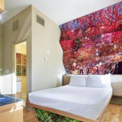 Отель Gladstone Hotel Канада, Торонто - отзывы, цены и фото номеров - забронировать отель Gladstone Hotel онлайн комната для гостей фото 5