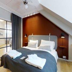 Отель Stylish 4 bed+2bath by Kgs. Have комната для гостей фото 3