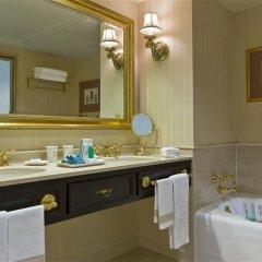 Sheraton Santiago Hotel and Convention Center 5* Номер Делюкс с различными типами кроватей фото 3