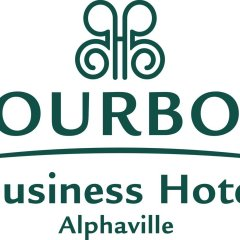 Bourbon Alphaville Business Hotel интерьер отеля фото 2
