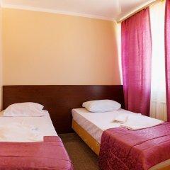Гостиница БОСПОР комната для гостей фото 3