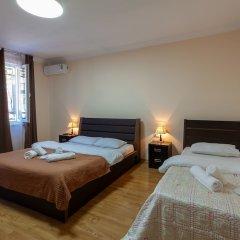 Отель Nine комната для гостей фото 18