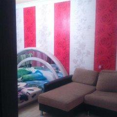 Гостиница Raiskiy Ugolok Na Prazhskoy в Москве отзывы, цены и фото номеров - забронировать гостиницу Raiskiy Ugolok Na Prazhskoy онлайн Москва комната для гостей фото 3