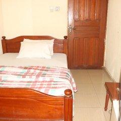 Отель Bv.Standard Executive Suite Нигерия, Калабар - отзывы, цены и фото номеров - забронировать отель Bv.Standard Executive Suite онлайн комната для гостей