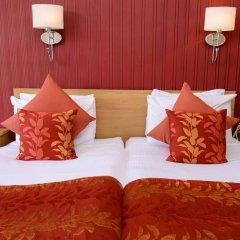 Raven Hall Country House Hotel комната для гостей фото 2