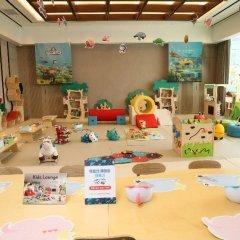 Отель InterContinental Seoul COEX Южная Корея, Сеул - отзывы, цены и фото номеров - забронировать отель InterContinental Seoul COEX онлайн детские мероприятия фото 2