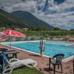 Отель Val Rendena Village Пинцоло бассейн фото 2
