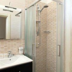Hotel City Монтезильвано ванная фото 2