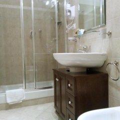 Отель MyRoma Италия, Рим - отзывы, цены и фото номеров - забронировать отель MyRoma онлайн ванная