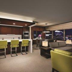 Vdara Hotel & Spa at ARIA Las Vegas гостиничный бар фото 2