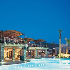 Отель The Marmara Bodrum - Adult Only бассейн