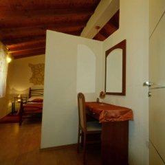 Отель Kuzma Rooms удобства в номере